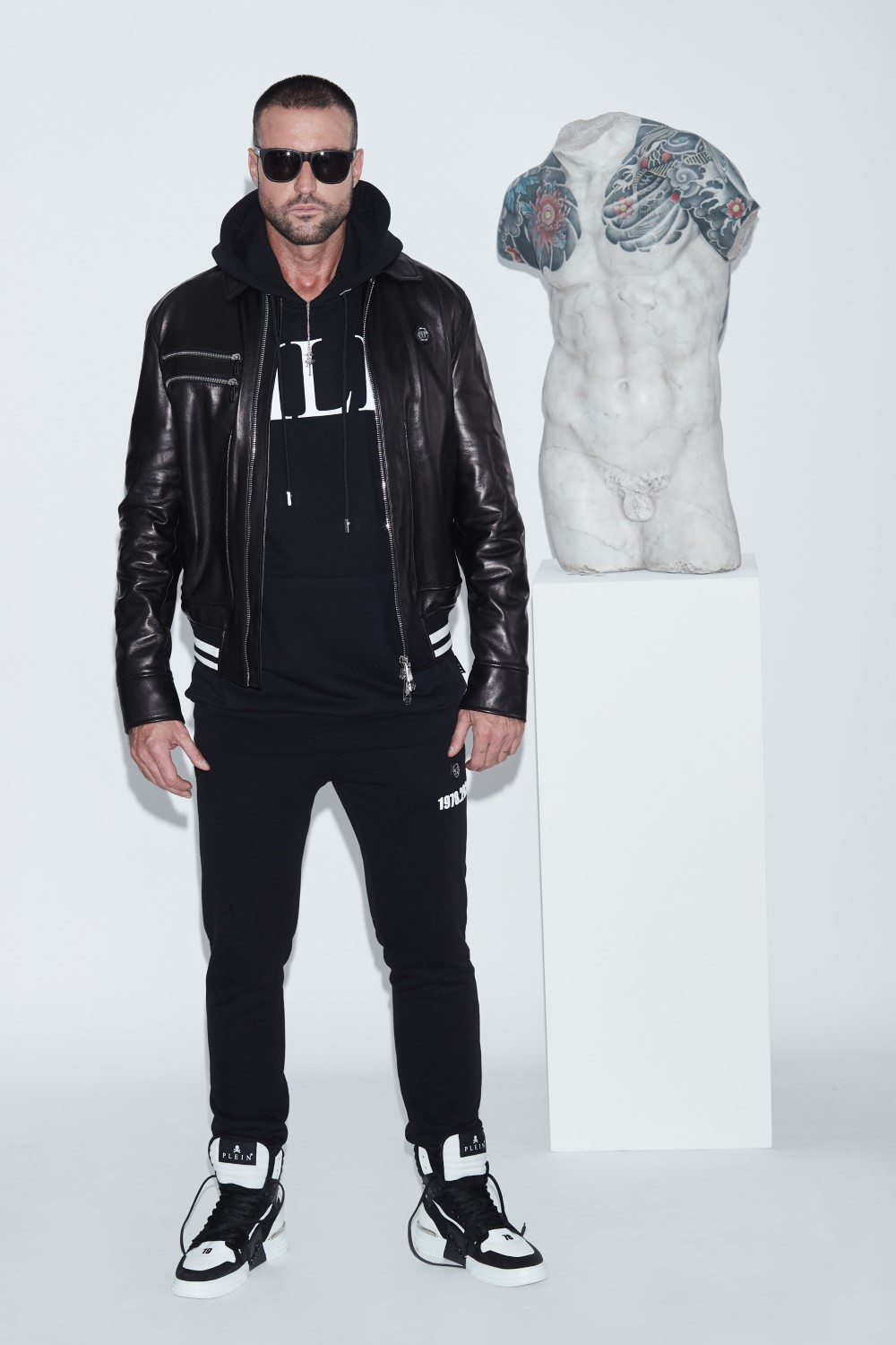 Philipp Plein - Spring Summer 2021 - Milano Fashion Week Men's
