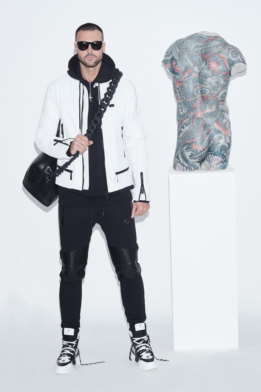 Philipp Plein - Spring Summer 2021 - Milano Fashion Week Men's