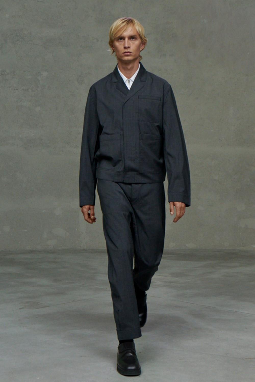 Prada - Spring Summer 2021 - Milano Fashion Week Men'sPrada - Spring Summer 2021 - Milano Fashion Week Men's