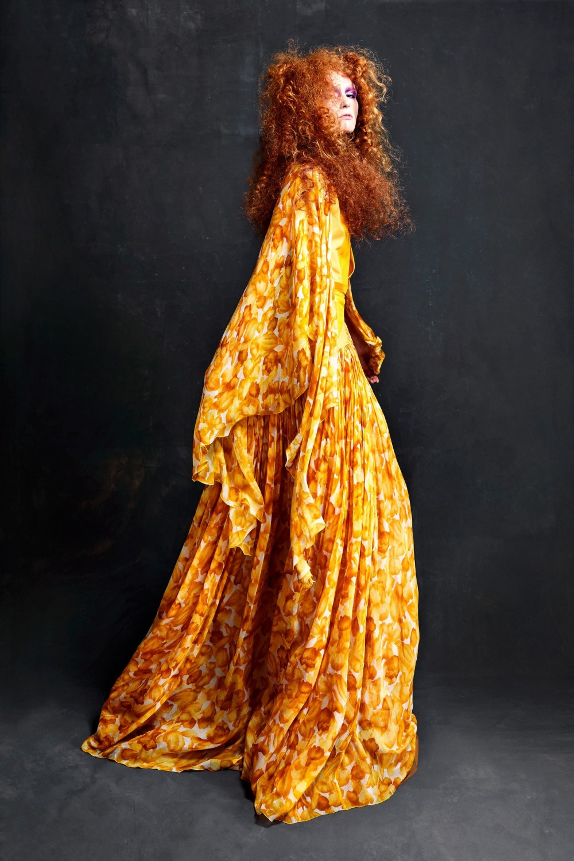 RVDK Ronald van der Kemp Haute Couture Fall Winter 2020
