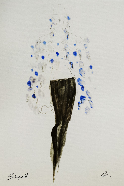Schiaparelli Haute Couture Fall Winter 2020