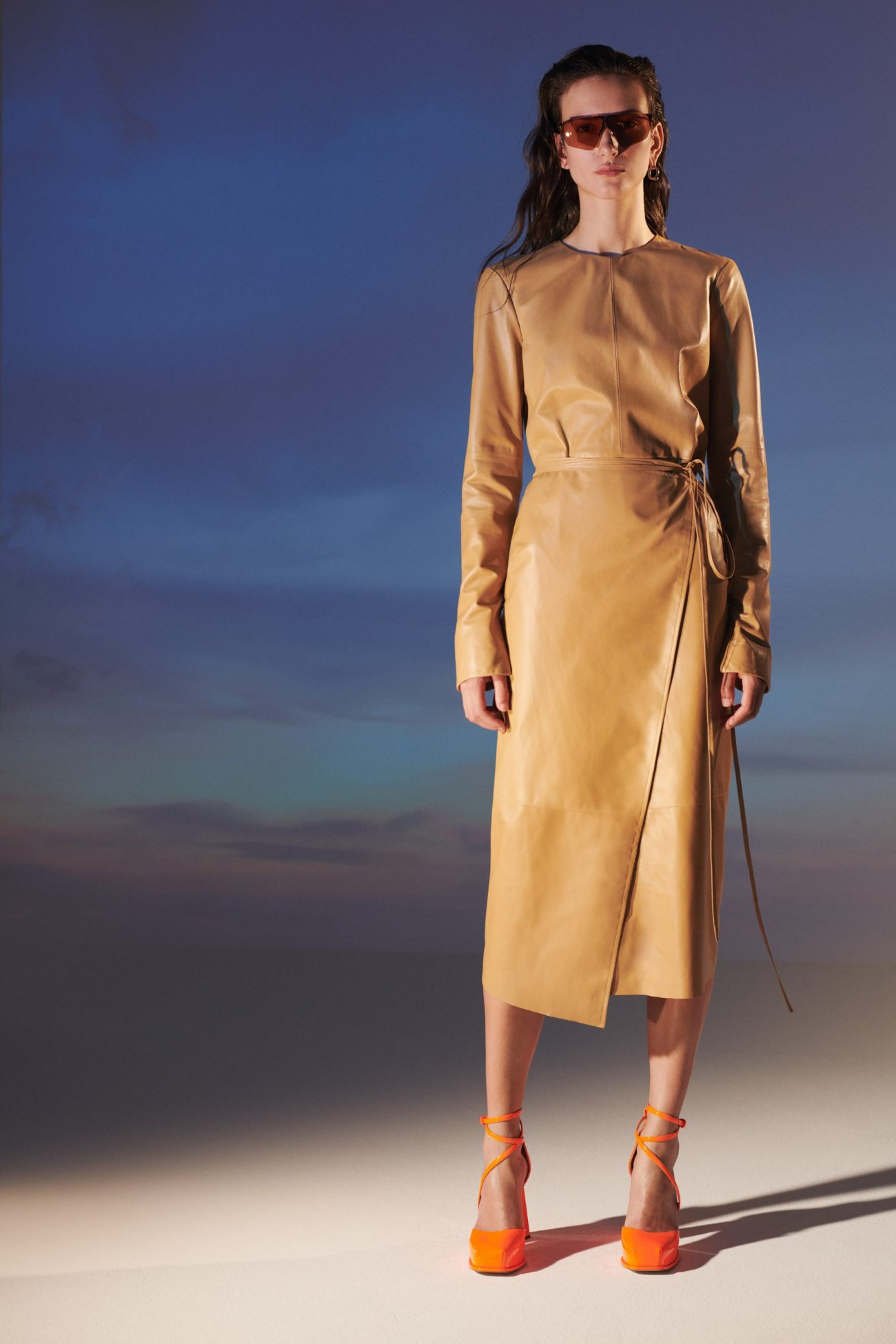 Sportmax Resort 2021 Lookbook