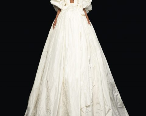Valentino Haute Couture Fall Winter 2020