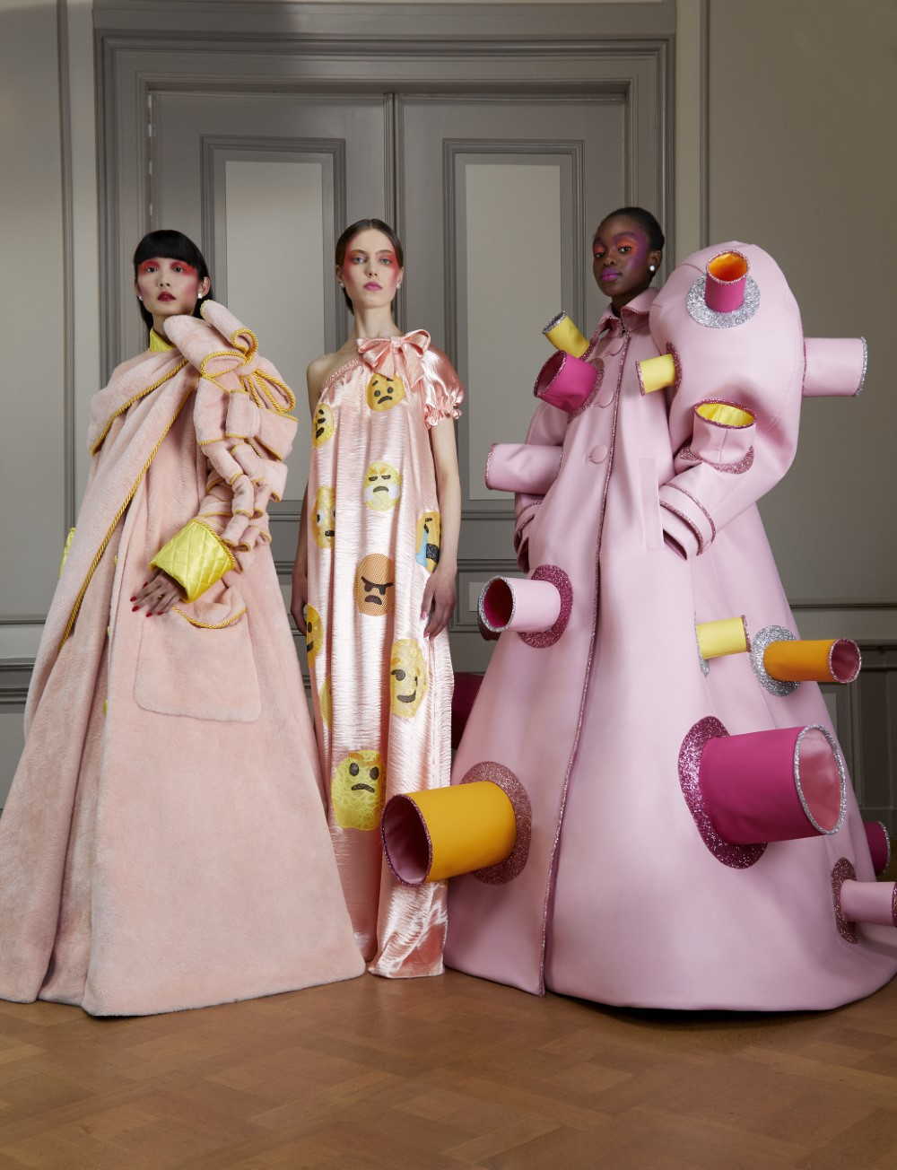 Viktor & Rolf Haute Couture Fall Winter 2020