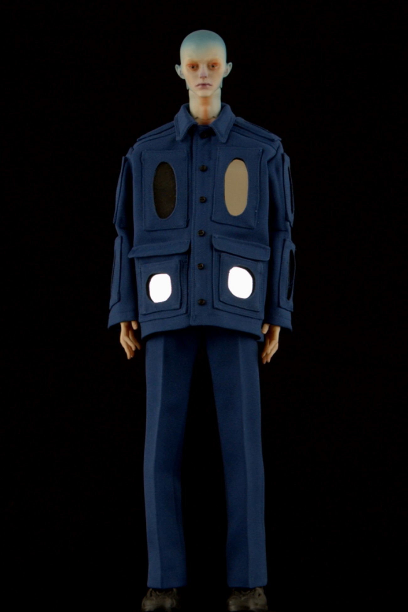 Walter Van Beirendonck - Spring Summer 2021 - Paris Fashion Week Men's