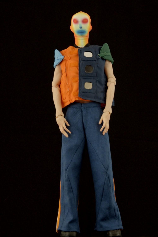 Walter Van Beirendonck - Spring Summer 2021 - Paris Fashion Week Men's