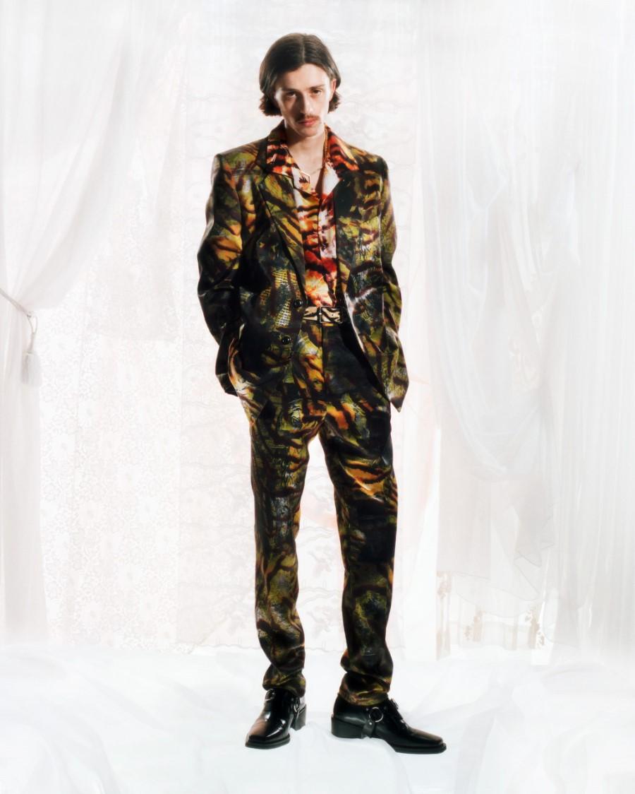Y/Project - Spring Summer 2021 - Paris Fashion Week Men's