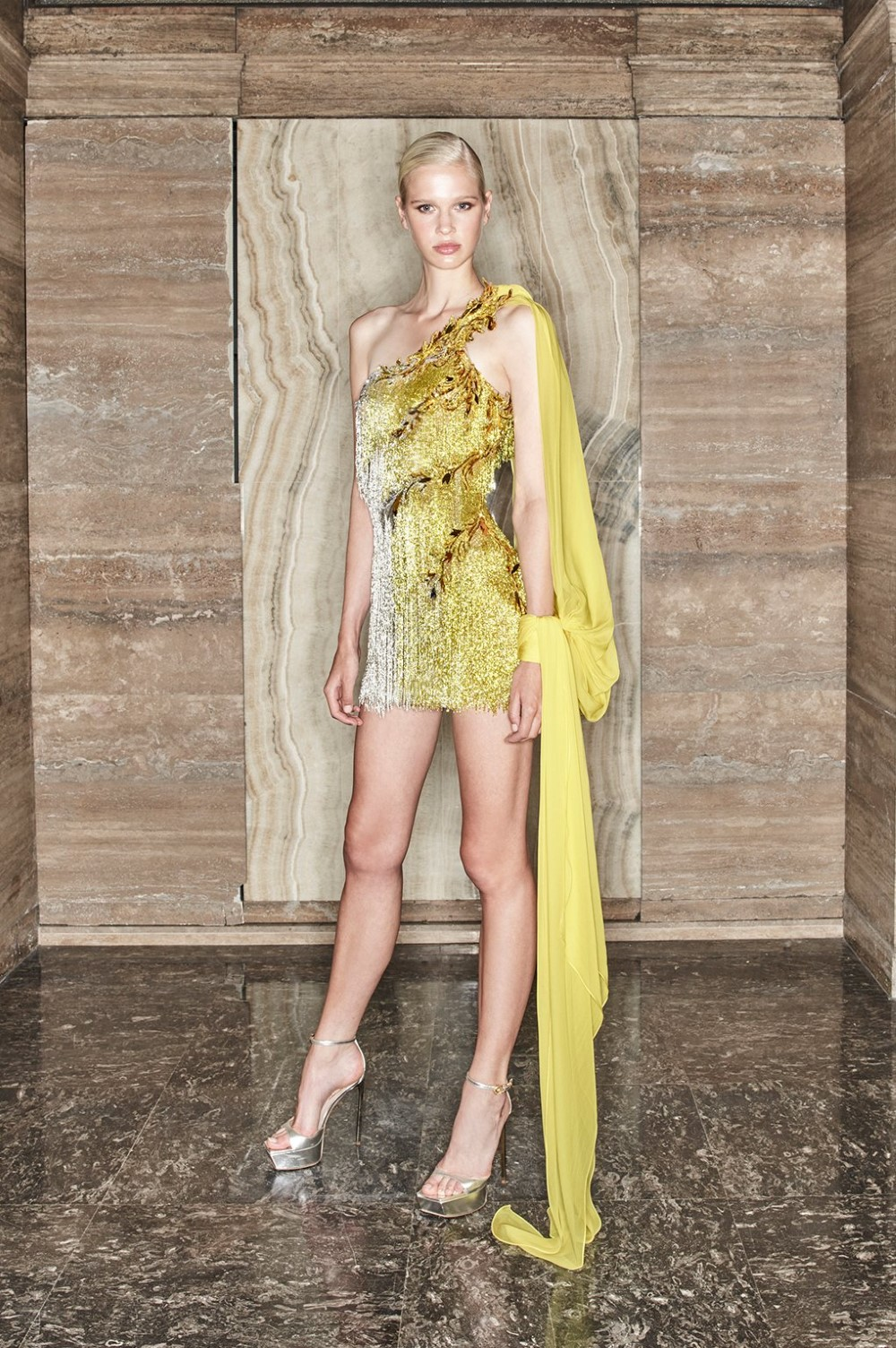 Atelier Versace Haute Couture Fall Winter 2020