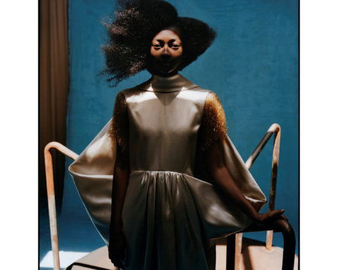 JW Anderson Fall Winter 2020 Campaign