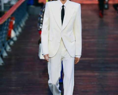Louis Vuitton Men's Spring Summer 2021