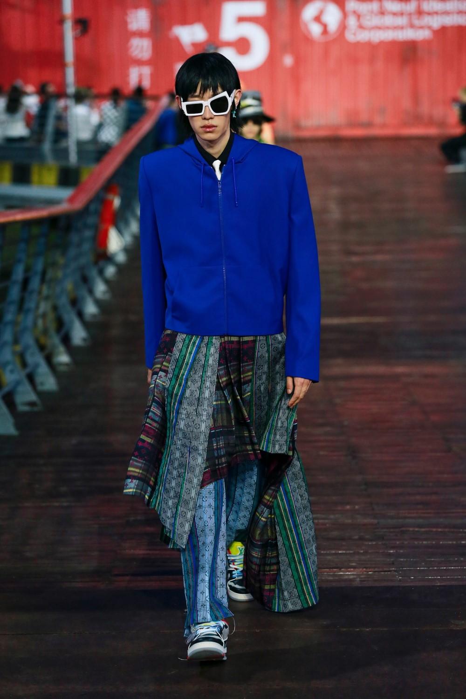 Louis Vuitton Men's Spring Summer 2021