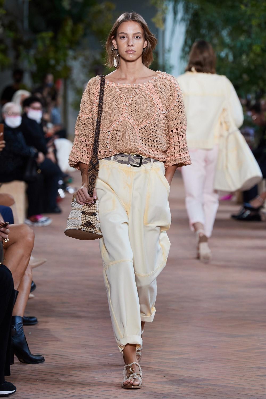 Alberta Ferretti - Spring Summer 2021 - Milan Fashion Week