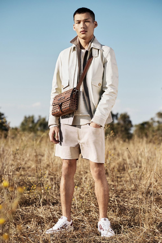 Bally - Spring Summer 2021 - Milan Fashion Week