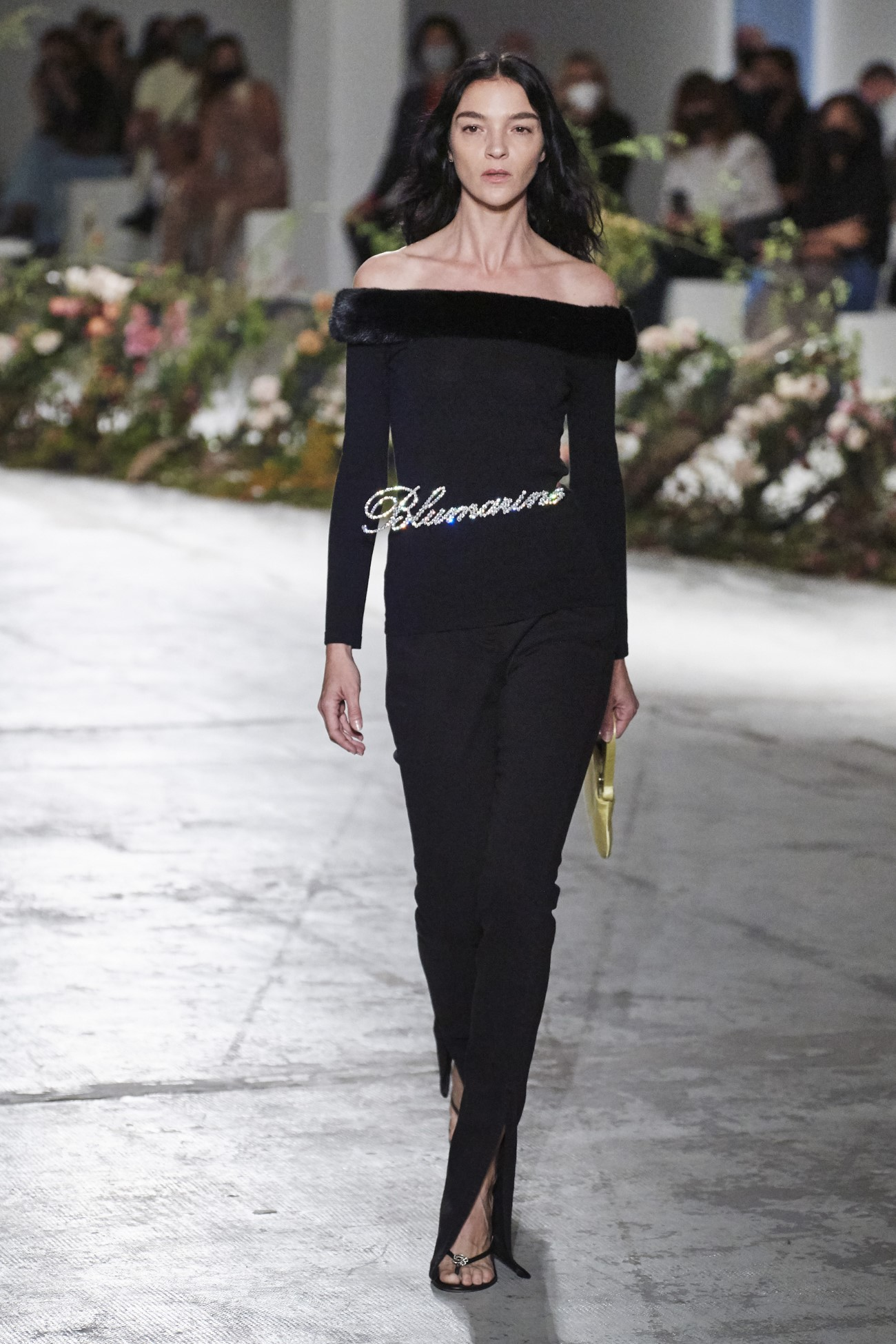 Blumarine - Spring Summer 2021 - Milan Fashion Week