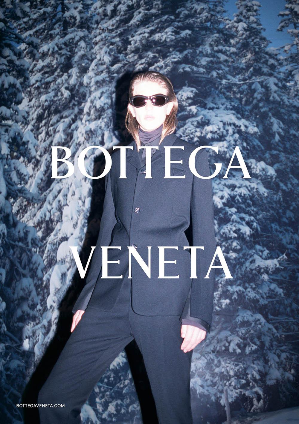 Bottega Veneta Fall Winter 2020 Campaign