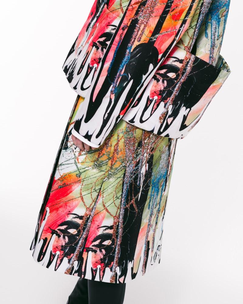 Christopher Kane - Spring Summer 2021 - London Fashion Week