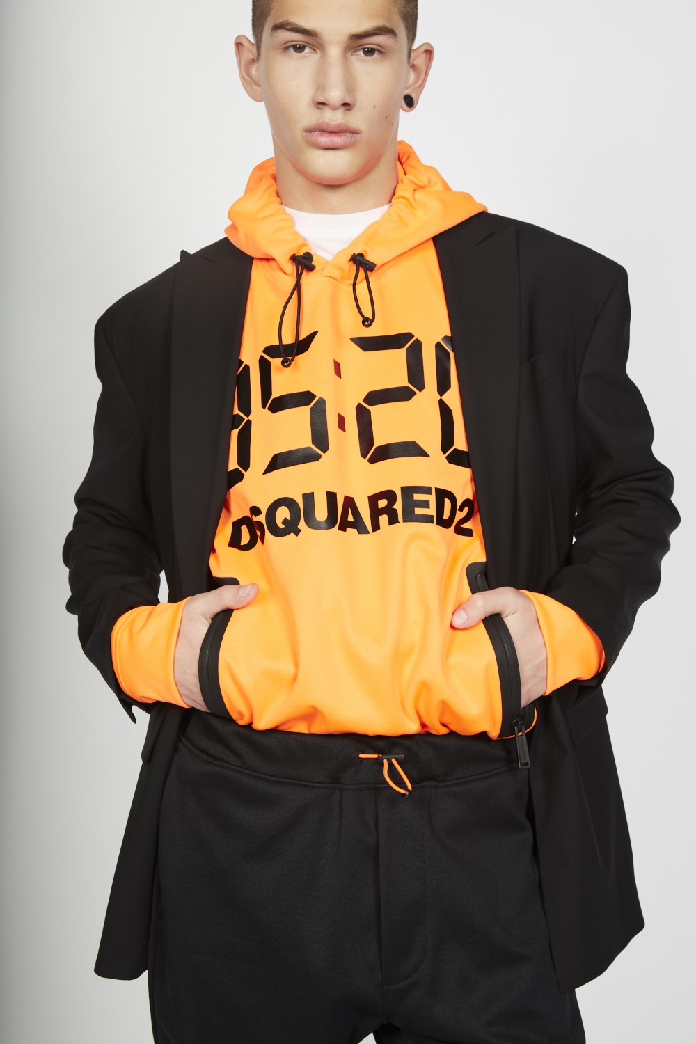 Dsquared2 unveils the 25th anniversary collection