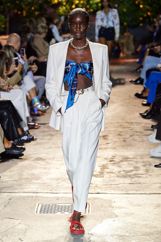Etro - Spring Summer 2021 - Milan Fashion Week
