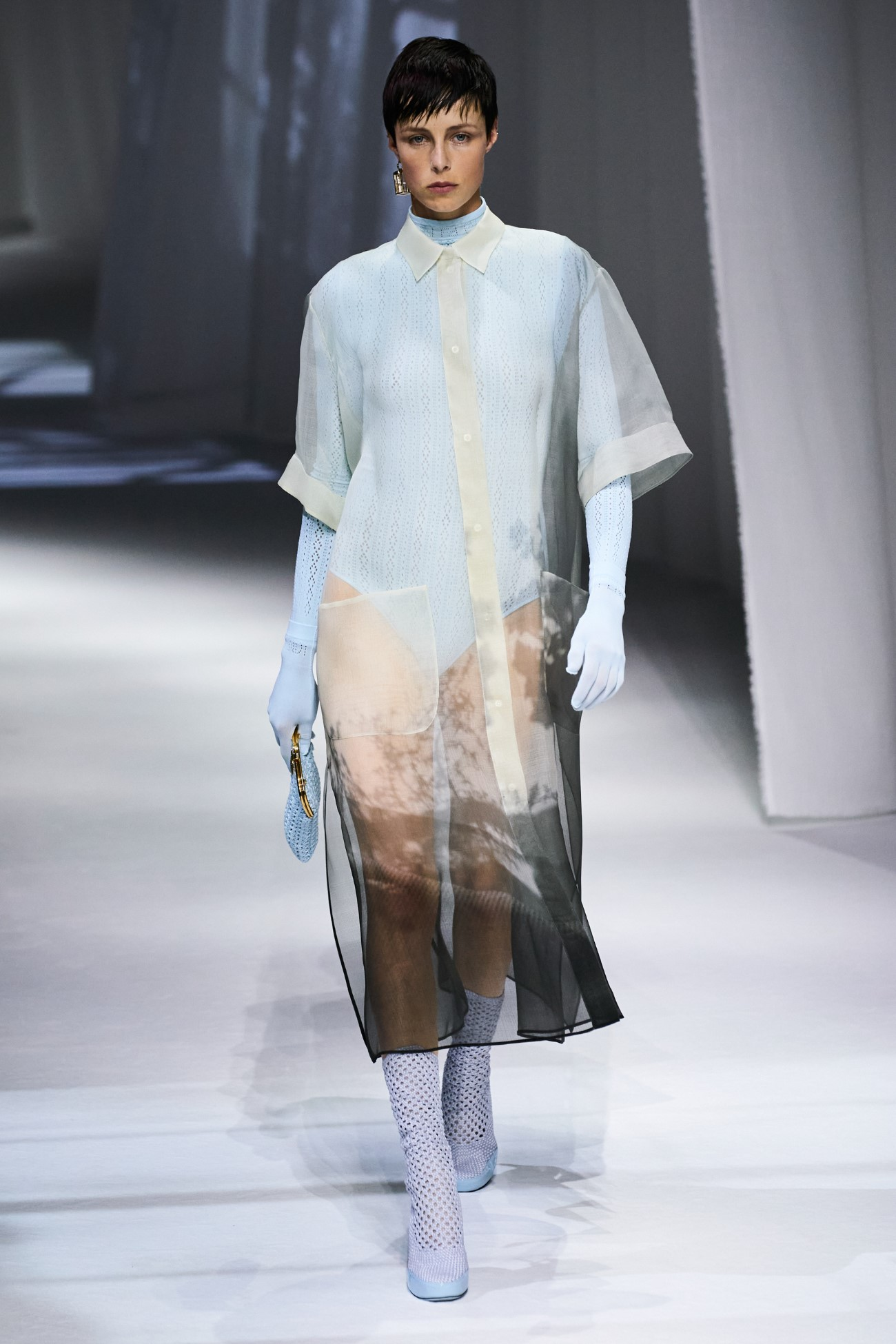 Fendi - Spring Summer 2021 - Milan Fashion Week