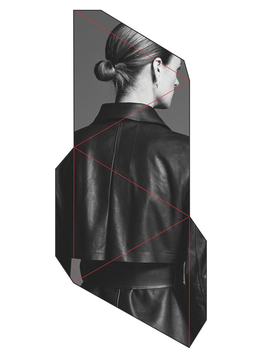 Jacquetta Wheeler covers Wallpaper* Magazine September 2020 by George Harvey
