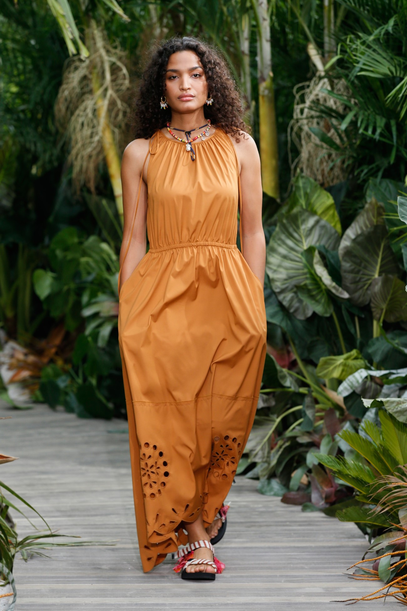 Jason Wu - Spring Summer 2020 - New York Fashion Week