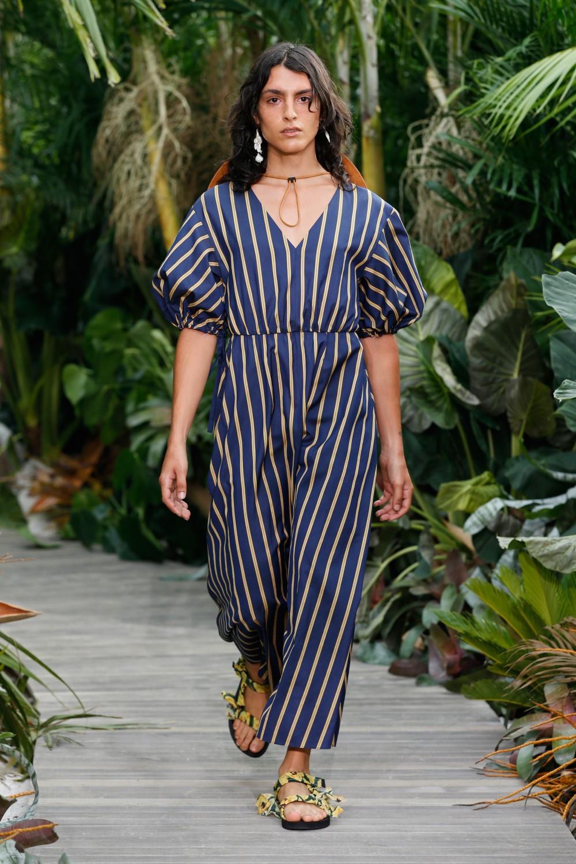 Jason Wu - Spring Summer 2020 - New York Fashion Week
