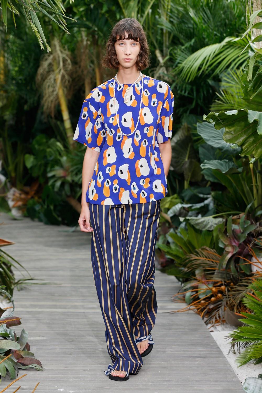 Jason Wu - Spring Summer 2020 - New York Fashion WeekJason Wu - Spring Summer 2020 - New York Fashion Week