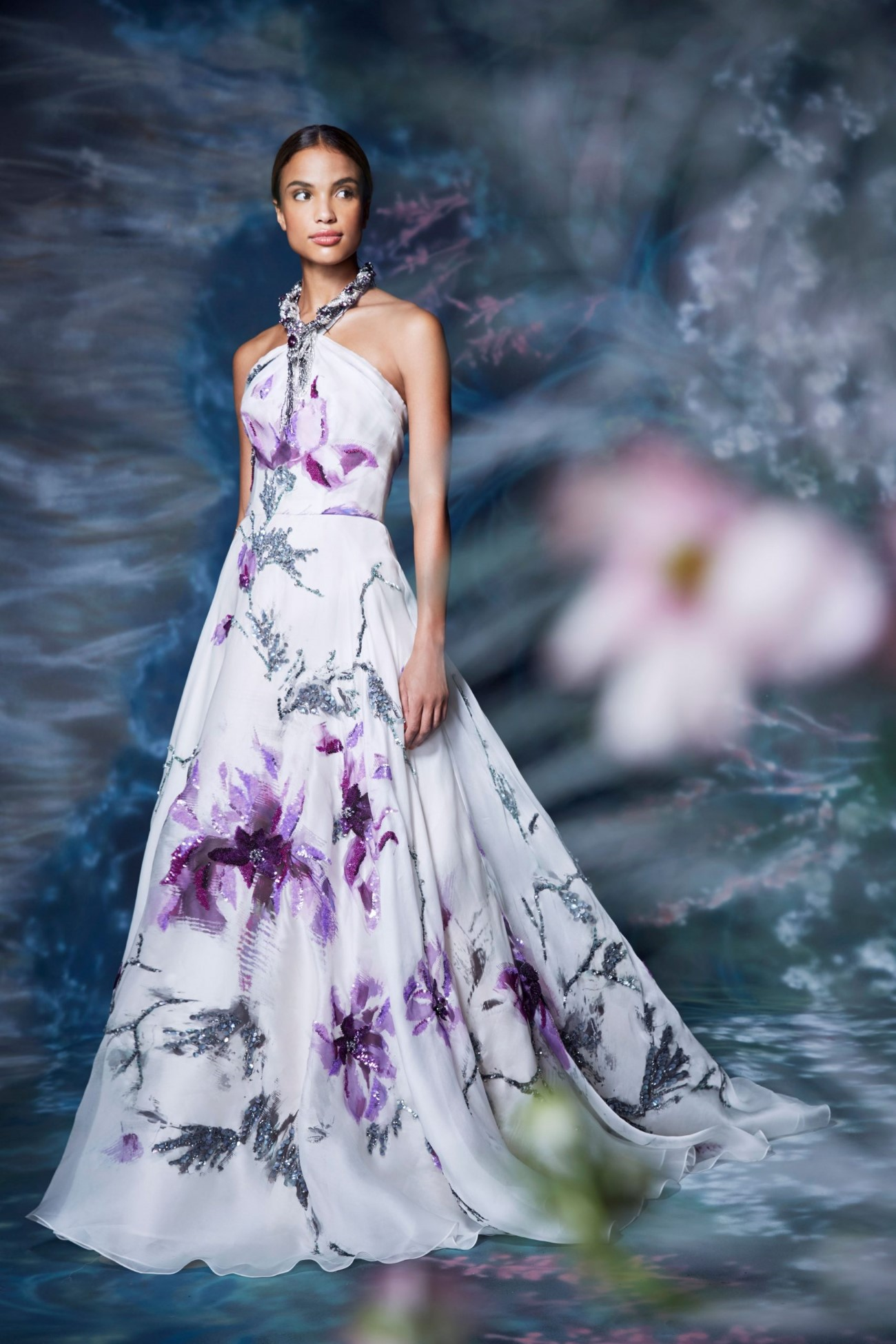 Marchesa - Spring Summer 2020 - New York Fashion Week