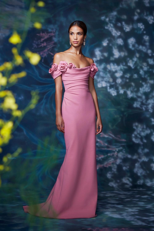 Marchesa - Spring Summer 2020 - New York Fashion Week