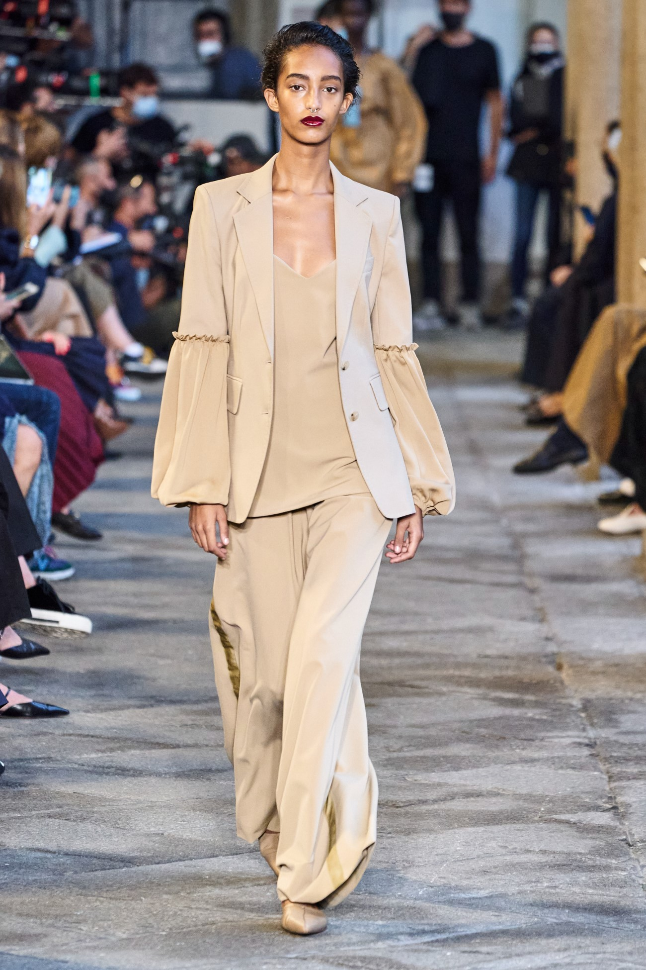 Max Mara - Spring Summer 2021 - Milan Fashion Week
