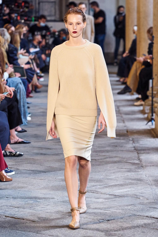 Max Mara - Spring Summer 2021 - Milan Fashion Week