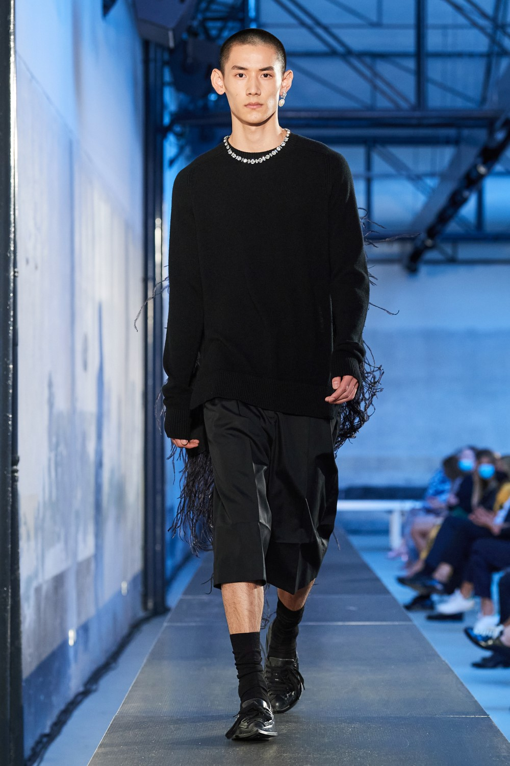 N°21 - Spring Summer 2021 - Milan Fashion Week