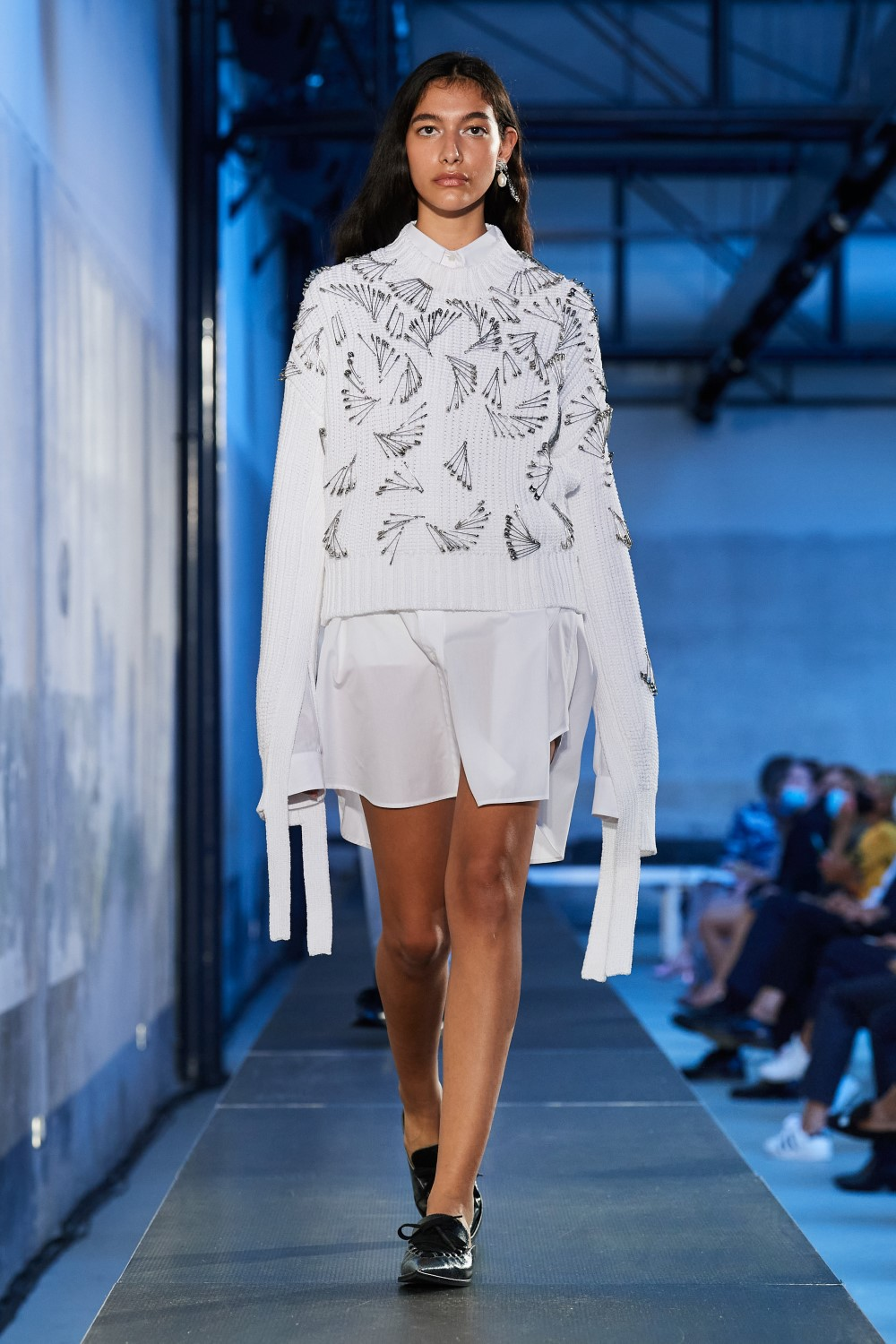 N°21 - Spring/Summer 2021 - Milan Fashion Week
