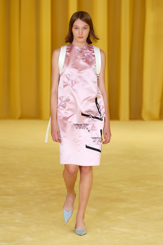 Prada - Spring Summer 2021 - MiPrada - Spring Summer 2021 - Milan Fashion Weekan Fashion Week