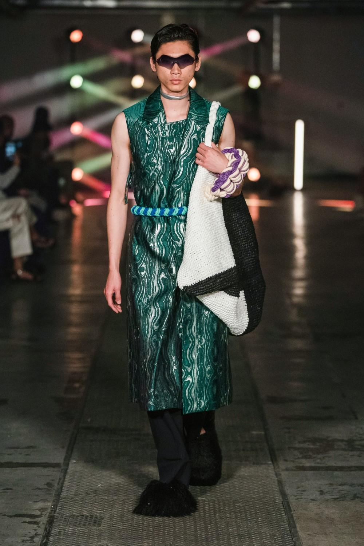 PRONOUNCE - Spring Summer 2021 - London Fashion Week