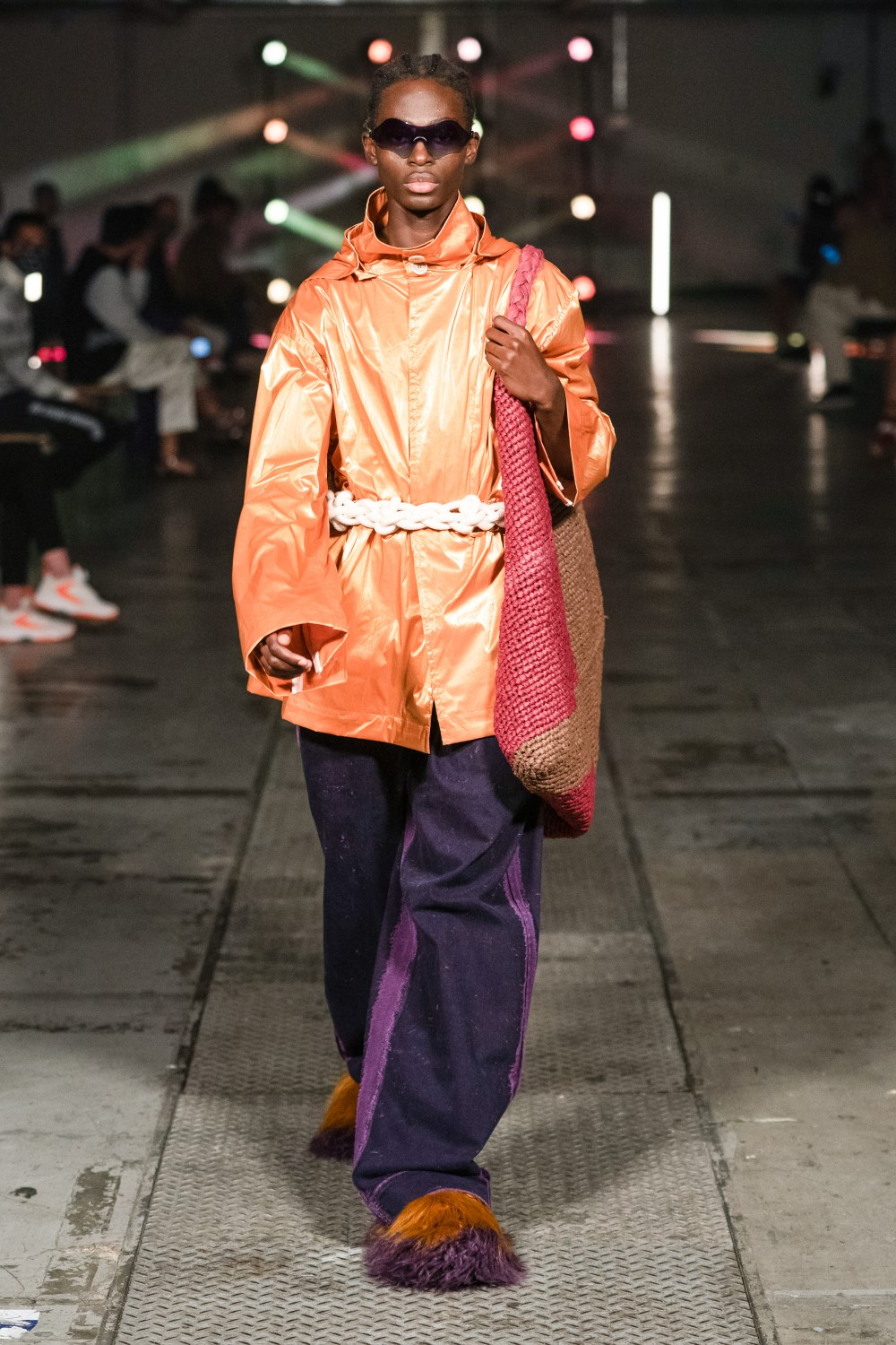PRONOUNCE - Spring Summer 2021 - London Fashion Week