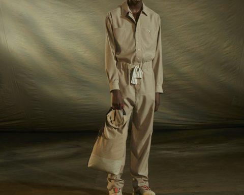 QASIMI - Spring-Summer 2021 - London Fashion Week