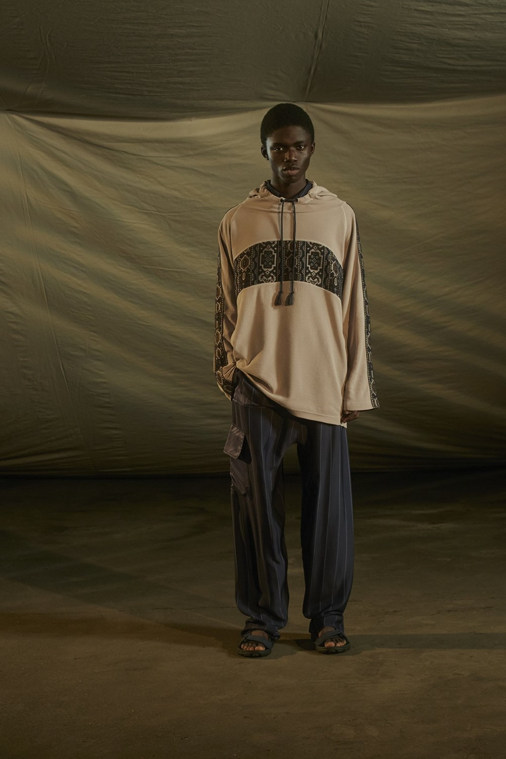 QASIMI - Spring-Summer 2021 - London Fashion Week