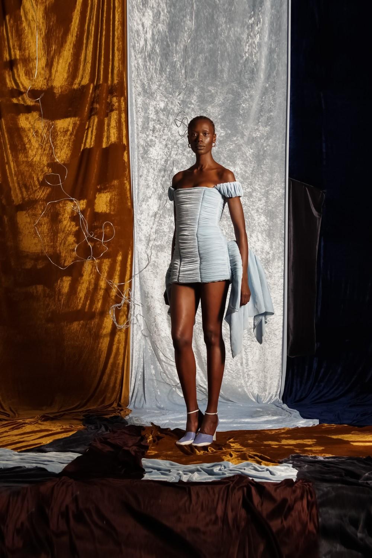 Richard Malone - Spring Summer 2021 - London Fashion Week