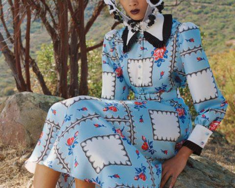 Rodarte - Spring Summer 2020 - New York Fashion Week