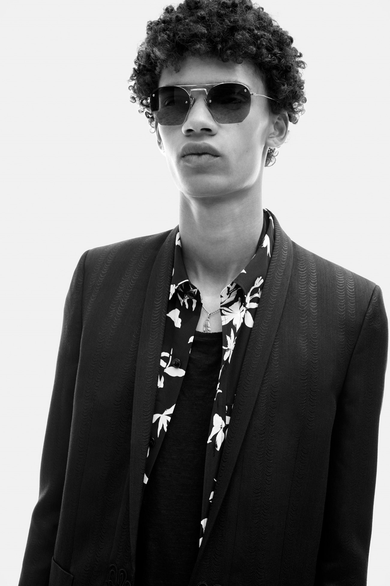 Saint Laurent Men's Spring Summer 2021