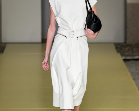 Salvatore Ferragamo - Spring Summer 2021 - Milan Fashion Week