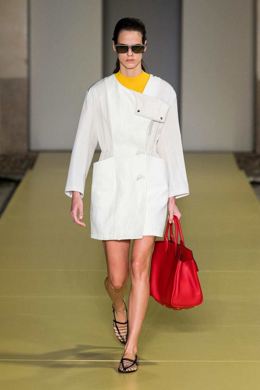 Salvatore Ferragamo - Spring Summer 2021 - Milan Fashion Week