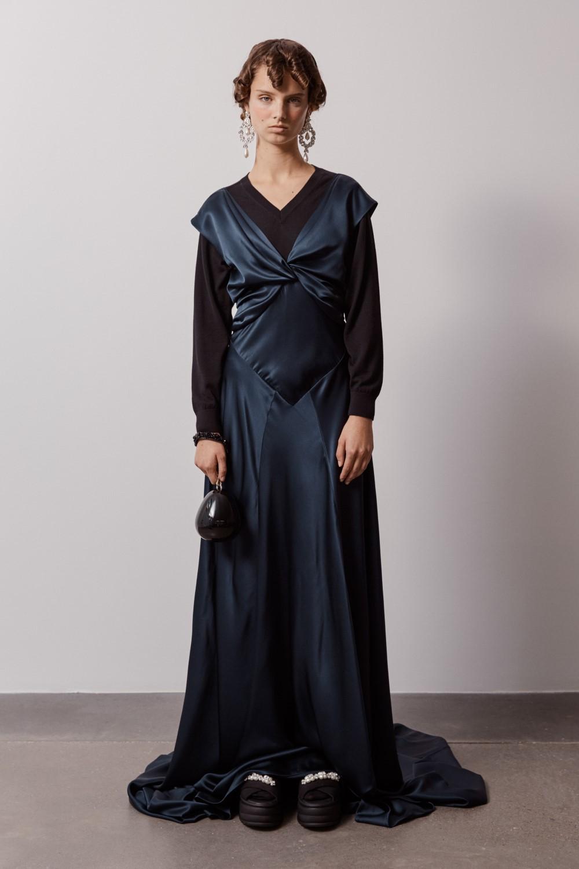 Simone Rocha - Spring Summer 2021 - London Fashion Week