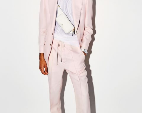 Tom Ford Men's - Spring Summer 2020 - New York Fashion Week