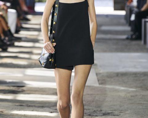 Valentino - Spring Summer 2021 - Milan Fashion Week