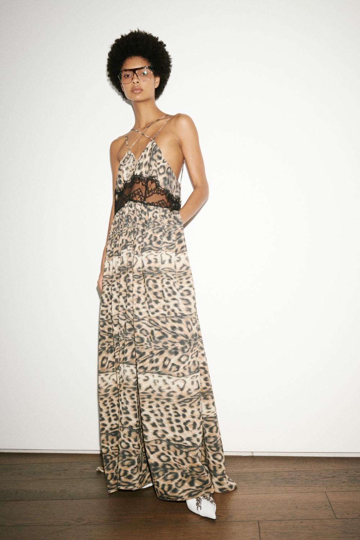 Victoria Beckham - Spring Summer 2021 - London Fashion Week