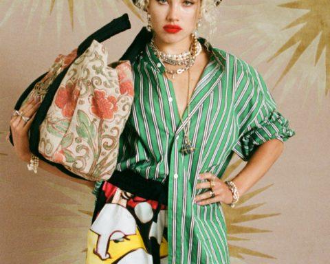 Vivienne Westwood - Spring Summer 2021 - London Fashion Week
