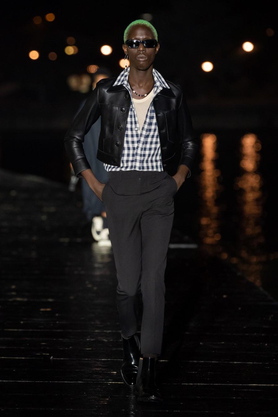 AMI Alexandre Mattiussi - Spring-Summer 2021 - Paris Fashion Week