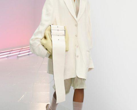 Acne Studios - Spring-Summer 2021 - Paris Fashion Week